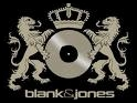 Blank And Jones-The Logic Of Pleasure[2CD][Limited Edition][2008][mp3@192]