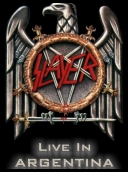 SLAYER-Live River Plate Stadium Buenos Aires, Argentina (1994) [PAL] [DVD5]
