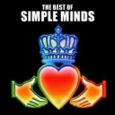 Simple Minds- The Best Of [2 CD] (2001) [MP3@320 kbps] [TC]