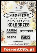 Sunrise Festival 2010: MEGA MIX  Dzień 2 [Mp3@192kbps][TC][Kotlet13City]