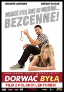 Dorwać Byłą / The Bounty Hunter (2010) [DVDRip - XviD] [Lektor PL] [1 LINK !!!]