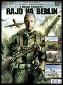 II Wojna Światowa: Rajd na Berlin - Battlestrike: The Road to Berlin *2004* [PL] [CD] [.iso] [-lbk1]