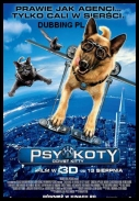Psy i koty: Odwet Kitty / Cats And Dogs The Revenge Of Kitty Galore (2010) [TS - XviD] [Dubbing PL]