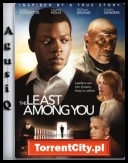 The Least Among You *2009*  [DVDRip.XviD-VoMiT][ENG][TC][AgusiQ] ♥