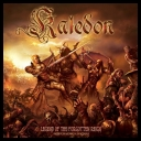 Kaledon - Legend Of The Forgotten Reign - Chapter 6 The Last Night On The Battlefield [2010][mp3@320kbps][catallano]