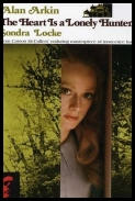 Serce to samotny myśliwy - The Heart Is a Lonely Hunter (1968) (DVDrip.Xvid) (Eng) (TC)