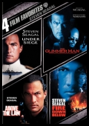 Steven Seagal Collection *1988-2009* [DVDRip.XviD][Lektor PL][TC] torrent