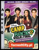 Camp Rock 2: Wielki finał - Camp Rock 2: The Final Jam *2010* [DVDRip.XViD-MAGNET][ENG[NAPISY PL]][TC][AgusiQ] ♥