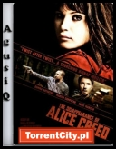 Uprowadzona Alice Creed - The Disappearance of Alice Creed *2009* [DVDRip.XviD-SDTV][ENG][RS][TC][AgusiQ] ♥