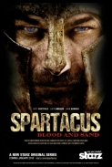 Spartakus: Krew i piach - Spartacus: Blood and Sand [S01E01] [TVRip.XviD] [Lektor PL][TC]