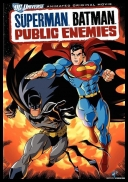 Superman & Batman: Wrogowie Publiczni / Superman & Batman: Public Enemies [DVDRip.Rmvb] [Lektor PL]