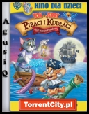 Tom i Jerry Piraci i kudłaci - Tom and Jerry in Shiver Me Whiskers *2006* [DVDRip.XviD-JBS][DUBBING PL][TC][AgusiQ] ♥
