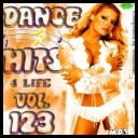 VA-Dance Hits Vol 123 (2010) [mp3@192-320kbps] [3 Serwery]