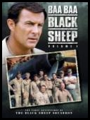 Baa Baa, Black Sheep - Black Sheep Squadron [Season 1] Complete *1976-1978* [DVDRiP.XviD][Eng][TC]