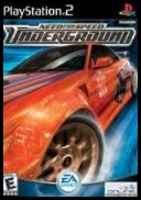 Need For Speed Underground [ENG] [NTSC]