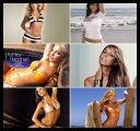 HDR Desktop Girls Wallpapers Pack 48 *2010* [1600x1200 - 1920x1200][JPG][TC][Kotlet13City]