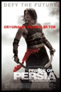 Książę Persji: Piaski czasu / Prince of Persia The Sands of Time (2010) [DVDRip -RMVB] [Lektor PL - DISCOVERS] [1 LINK !!!]