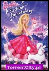 Barbie w świecie mody - Barbie A Fashion Fairytale*2010*    [DVDRip XviD-EVO][ENG][TC][wojtek2415]