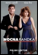 Nocna Randka - Date Night *2010* [DVDRip.XviD-LiBAN] [Lektor PL][TC]