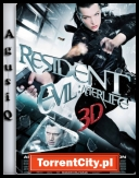 Resident Evil: Afterlife *2010* [TS.XviD-CLASSiFiED][ENG][NAPISY PL][TC][AgusiQ] ♥