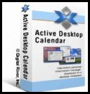 Active Desktop Calendar 7.52 Build 080603 [ENG] [keygen]