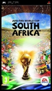 FIFA World Cup 2010 South Africa (2010)[ISO][ENG][PSP]