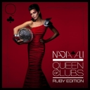 Nadia Ali - Queen of Clubs Trilogy [Ruby Edition] [2010][Mp3@320 kbps]