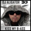 DJ Aligator - Kiss My B-Ass  [2009][mp3@192kbps][TC][wojtek2415]