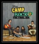 Obóz Rokowy 2 Wielki Finał - Camp Rock 2 The Final Jam *2010* [DVBRip.XviD-miguel] [Dubbing PL]
