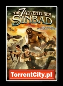Siedem przygód Sindbada / The 7 Adventures Of Sinbad (2010) [PDTV.Xvid][TC][Lektor PL]