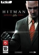 Hitman: Blood Money - Krwawa Forsa [ENG] [DVD] [.iso]