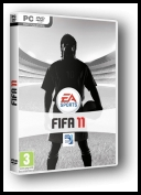 FIFA 11 *2010* [Multi6-ENG] [CrackOnly] [RELOADED] [TC][koll77]