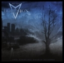 The New Dominion - And Kindling Deadly Slumber (2009) [MP3@192 kbps]