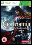 Castlevania Lords Of Shadow [2010][ENG][PAL][XBOX360-MARVEL]