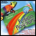 VA - Jazzfm Presents Fusion Flavours 20th Anniversary Collection 2CD (2010) [mp3@189]