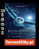 Legendy Sowiego Królestwa Strażnicy Ga Hoole - Legend Of The Guardians The Owls of Ga Hoole *2010* [CAM.XviD-miguel] [ENG] [TC]