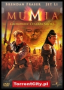 Mumia: Grobowiec Cesarza Smoka - The Mummy: Tomb of the Dragon Emperor *2008* [720p.BRRip.XviD.AC3-ELiTE][Lektor PL][TC][wojtek2415]