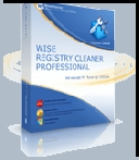 Wise Registry Cleaner 5 PRO .72 Build 315 RETAIL [PL] [PREACTIVATED]
