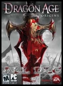 Dragon Age Origins: The Witch Hunt DLC v.1.1 (2010/ENG/ADDON/ISO)[TC][coolraper]