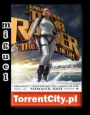 Lara Croft Tomb Raider Kolebka Życia - Lara Croft Tomb Raider The Cradle of Life *2003* [Bluray.1080p.DTS.x264.dxva-EuReKA] [ENG] [TC]