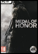 Medal Of Honor **2010** [MULTi3-PL] [.ISO] [LiMiTED EDiTiON] [CLONEDVD] [TC] [gajos6]