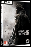 Medal of Honor : Limited Edition  (2010) Rus,Eng ][MDX]