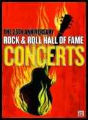 Metallica - Live at the 25th Anniversary Rock and Roll Hall [2010][DVDRip][mkv][irup]