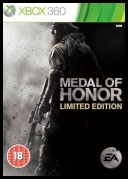 Medal of Honor **2010** [PL] [PAL] [.ISO] [DVD9] [XBOX360] [Region Free] [TC] [gajos6]