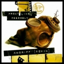 Front Line Assembly - Angriff [Remix] (EP) (2010) (mp3@VBR)