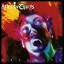 Alice In Chains - Facelift (1990) [FLAC]