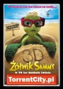 Żółwik Summy - Sammy\'s Adventures: The Secret Passage *2010* [MD] [DVDRip] [XviD] [DUBBINGPL-KINO][TC]]