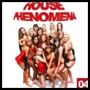 VA - House Phenomena Vol 4 [2010][mp3@320kbps][TC][irup]