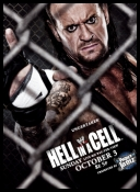WWE Hell in a Cell [03.10.2010] [HDTV.XviD] [ENG]
