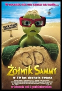Żółwik Sammy - Sammy\'s Adventures The Secret Passage (2010) [DVDRip.XviD-REViVE] [Dubbing PL-KINO][TC]